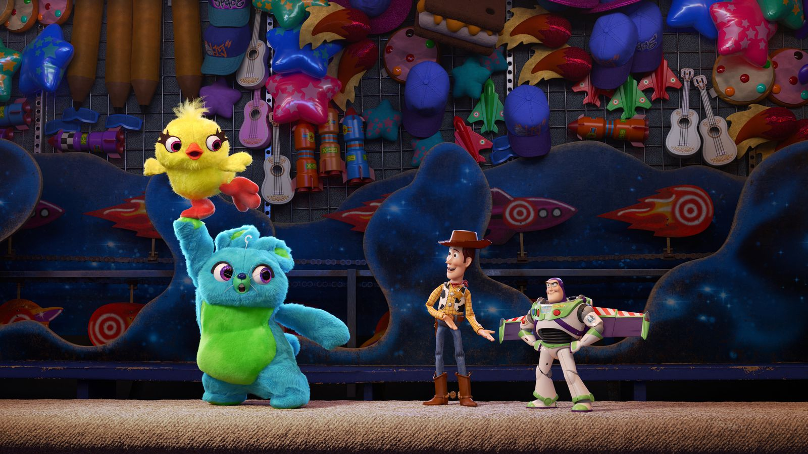 Photo of Toy Story 4