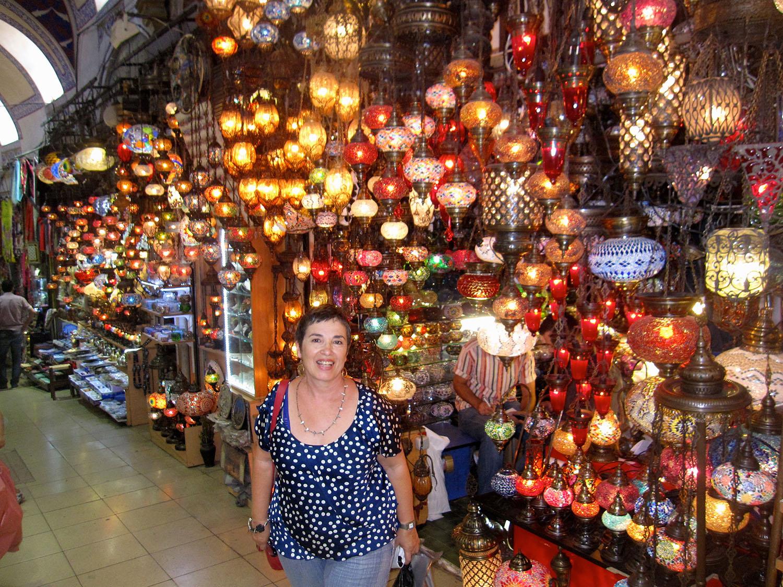 Istambul - Grande Bazar