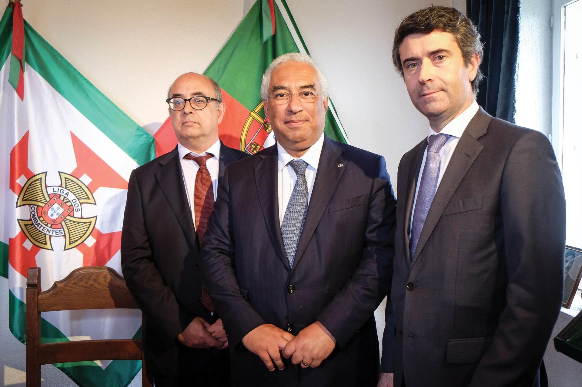 Photo of A minha desilusão com os representantes do Governo de Portugal
