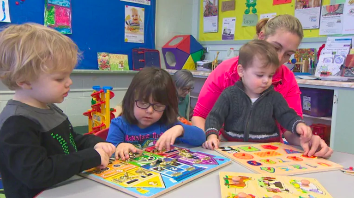 Photo of Ontario cancels $50M fund that helped child care centres not pass on costs to parents