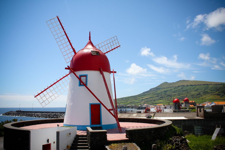 Photo of Conselho de Ilha da Graciosa quer recuperar ligação aérea perdida no Verão