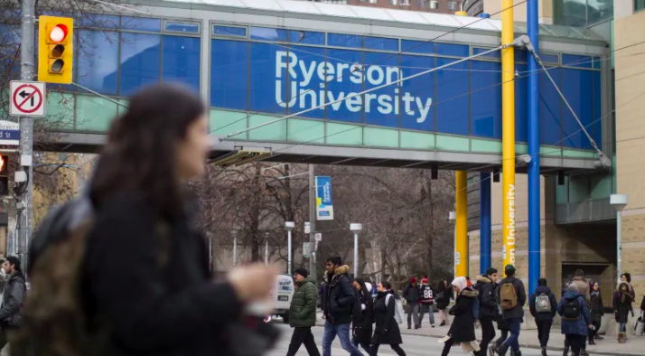 Photo of Tens of thousands sign Ryerson student's petition calling for mandatory high school course on race