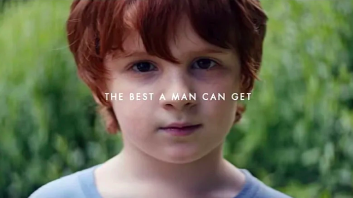Photo of Gillette earns kudos and criticism for tackling toxic masculinity in new ad