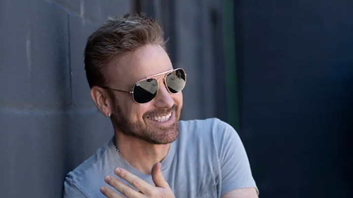 Photo of Corey Hart to be inducted into Canadian Music Hall of Fame at 2019 Junos