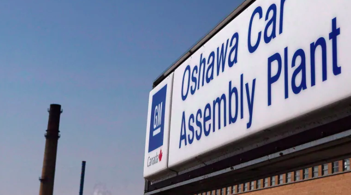 Photo of GM, Unifor to make joint announcement about Oshawa plant