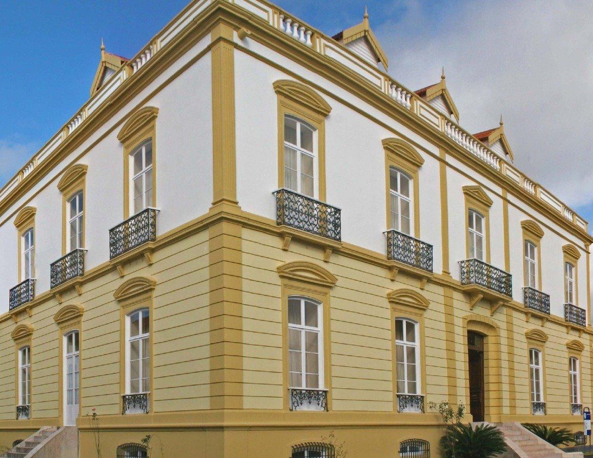 Photo of Universidade dos Açores com menos 30 vagas