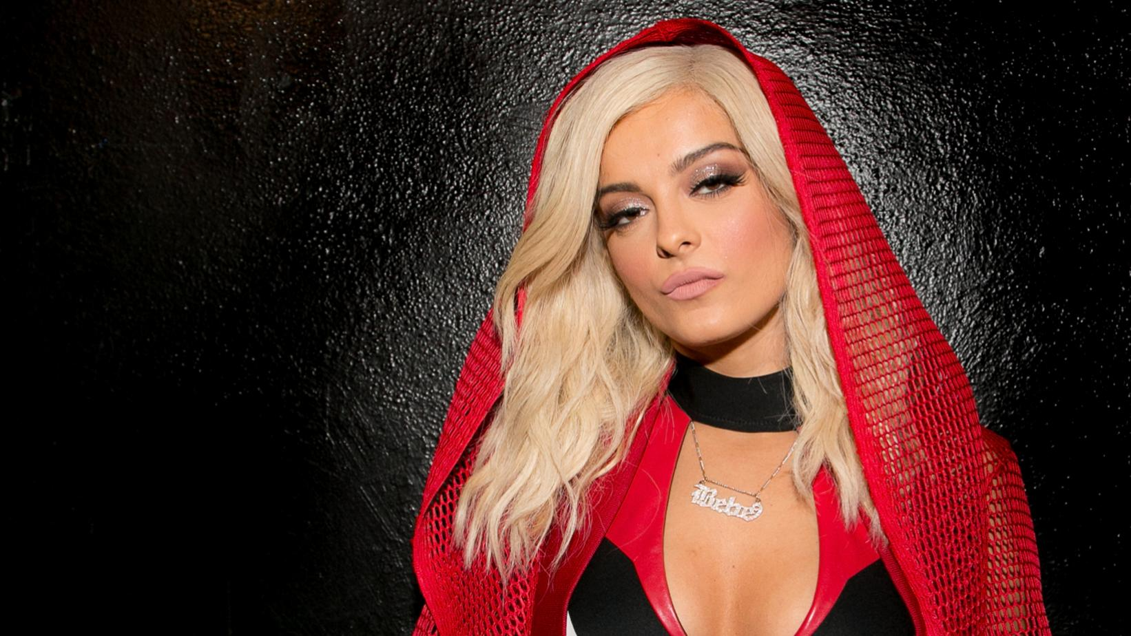 Photo of Bebe Rexha nega fazer parte da seita Illuminati