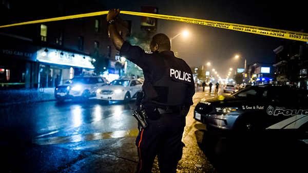 Photo of Gun Violence… Is Toronto safe?
