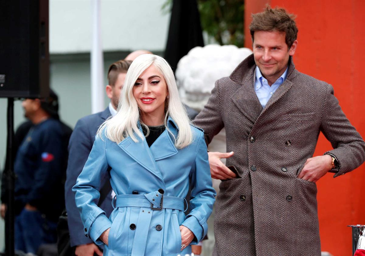 Photo of Bradley Cooper e Lady Gaga nomeados para os Oscars