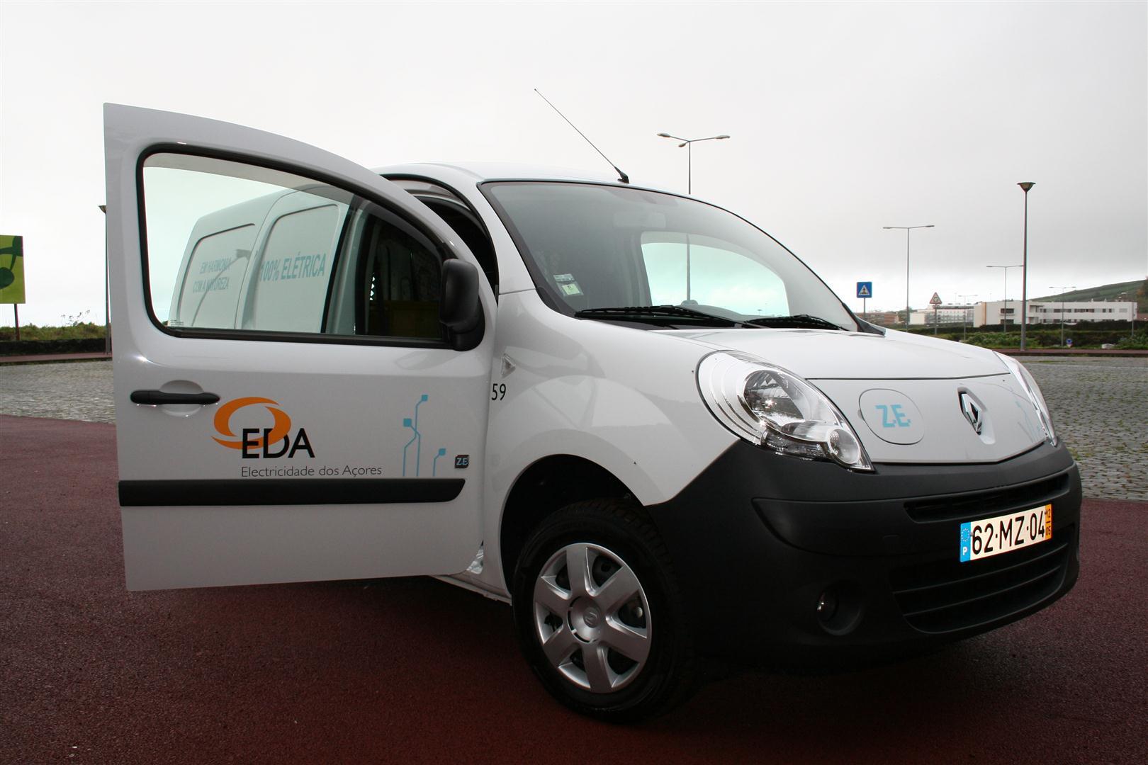Photo of Mobilidade eléctrica nos Açores