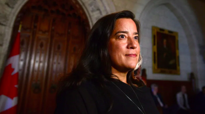 Photo of Wilson-Raybould to testify in parliamentary probe of SNC-Lavalin scandal Social Sharing