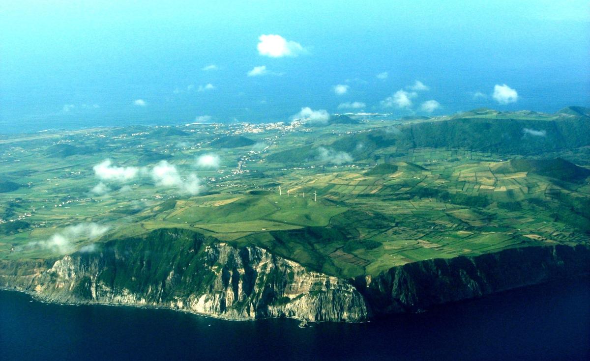 Photo of Graciosa – 100% Energia Verde