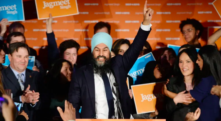 Photo of Jagmeet Singh's win could reboot NDP, but only if party stands on firm socialist ground, says former MPP
