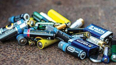 Photo of Baterias e pilhas – resíduos tóxicos