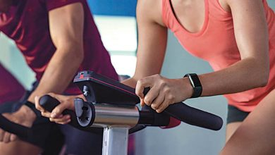 Photo of 5 ways to get your cardio fix without running…