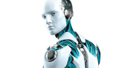 Photo of Artificial Intelligence