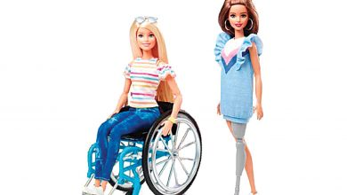 Photo of Barbies inclusivas