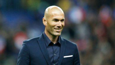 Photo of Zidane regressa ao comando técnico do Real Madrid