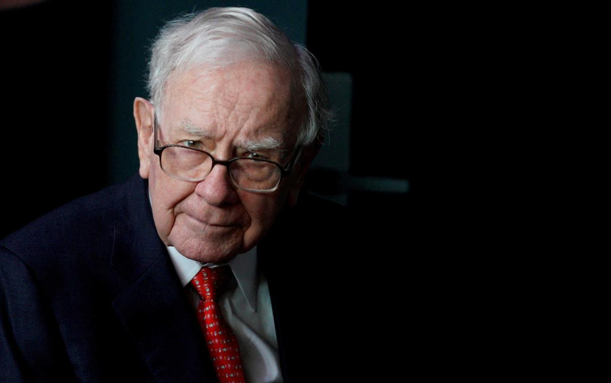 Warren Buffett, investidor no mercado de capitais
