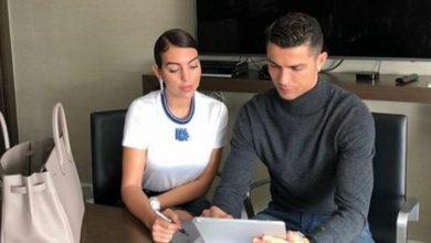 """Photo of Georgina à frente de clínica por ser """"empreendedora"""", explica Cristiano Ronaldo"""