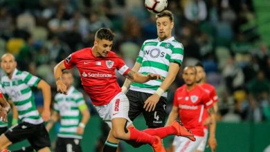 Photo of Sporting vence Santa Clara e sobe ao pódio