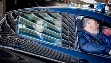 Photo of Rui Pinto fica em prisão preventiva