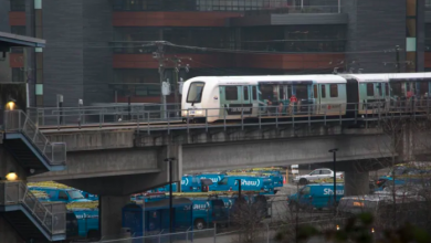 Photo of Vancouver considers rental-only zoning around proposed SkyTrain line to UBC