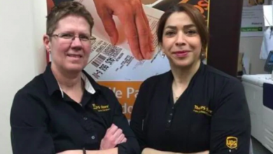 Photo of How these Toronto UPS workers helped a scammed woman get her $12.5K back