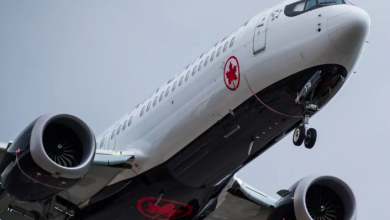 Photo of Air Canada imposes 'no fly' ban, demands $18K from woman after ticket scam