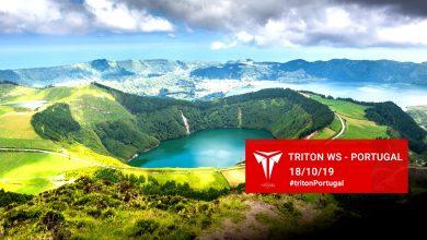 Photo of Triton World Series chega aos Açores em Outubro