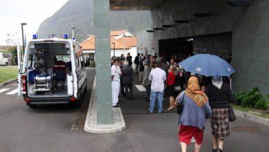 Photo of Centro de Saúde de São Vicente sem água quente há mais de um mês