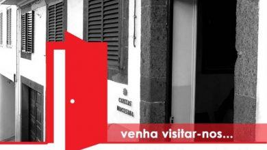 Photo of Cáritas Diocesana do Funchal abre as portas das suas instalações