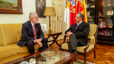 Photo of Embaixador da República da Polónia visita região
