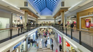 Photo of Fairview Mall briefly evacuated after man robbed of $27K-watch, hit with bear spray