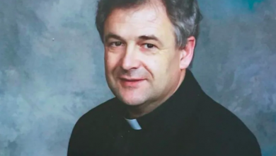 Photo of Hamilton priest sent back to Portugal after allegations of relationship with a minor