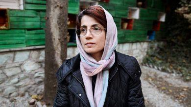 Photo of Ativista iraniana e Prémio Sakharov condenada a 33 anos de prisão e 148 chicotadas