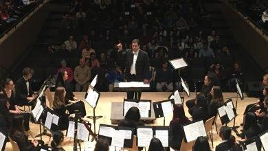 """Photo of Concerto """"City Portraits"""""""