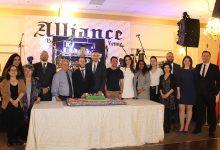 Photo of Peniche C.C. of Toronto e Peniche Os Belenenses Academy sopraram as velas