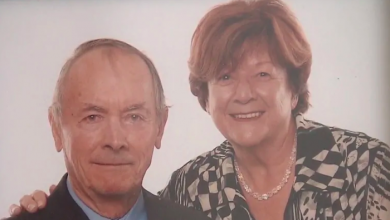 Photo of Quebec couple's deaths in Florida being treated as double homicide