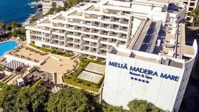 Photo of Hotel Meliá Madeira Mare faz 10 anos