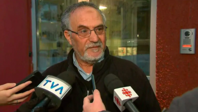 Photo of New Zealand mosque attacks resonate with Quebec Muslims