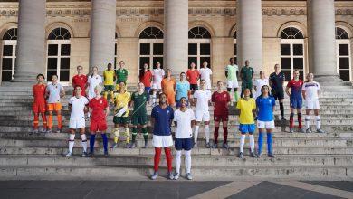 Photo of Nike mostra equipamentos femininos e Adidas promete igualdade nos prémios