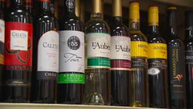 Photo of Wine industry cheers loosening of interprovincial booze rules