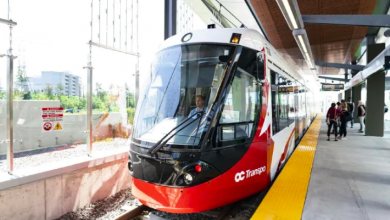 Photo of 5 things riders need to know once LRT opens