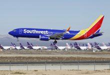 Photo of Boeing 737 MAX sem passageiros faz aterragem de emergência nos EUA