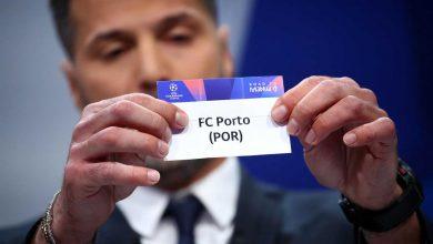 Photo of F.C. Porto vai jogar com Liverpool na Champions