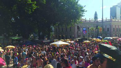 Photo of Florianópolis em festa de Carnaval