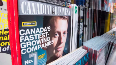 Photo of Rogers Media sells Maclean's, Chatelaine and other magazines to Toronto Life publisher