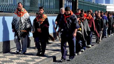 Photo of Romarias começam a 29 de Fevereiro