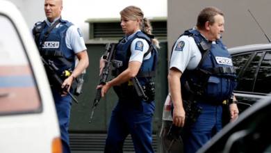 Photo of Police heighten security and urge vigilance around GTA mosques after New Zealand shooting